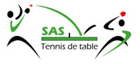 SAS Tennis de Table